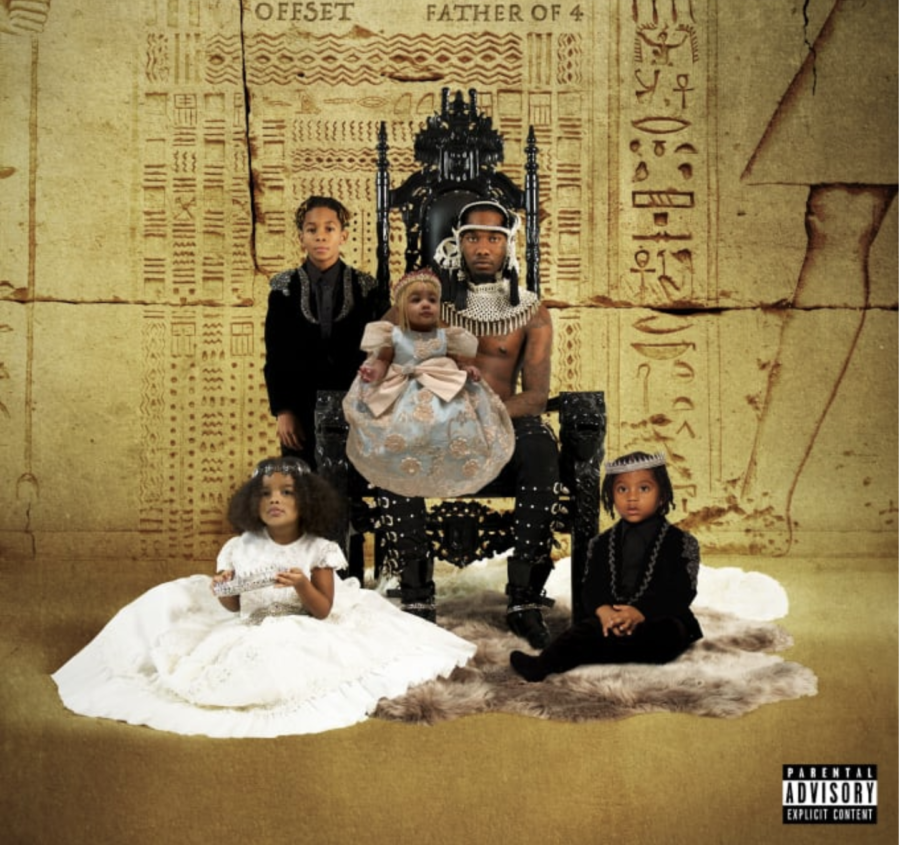 Album Review: Offset – Father of 4
