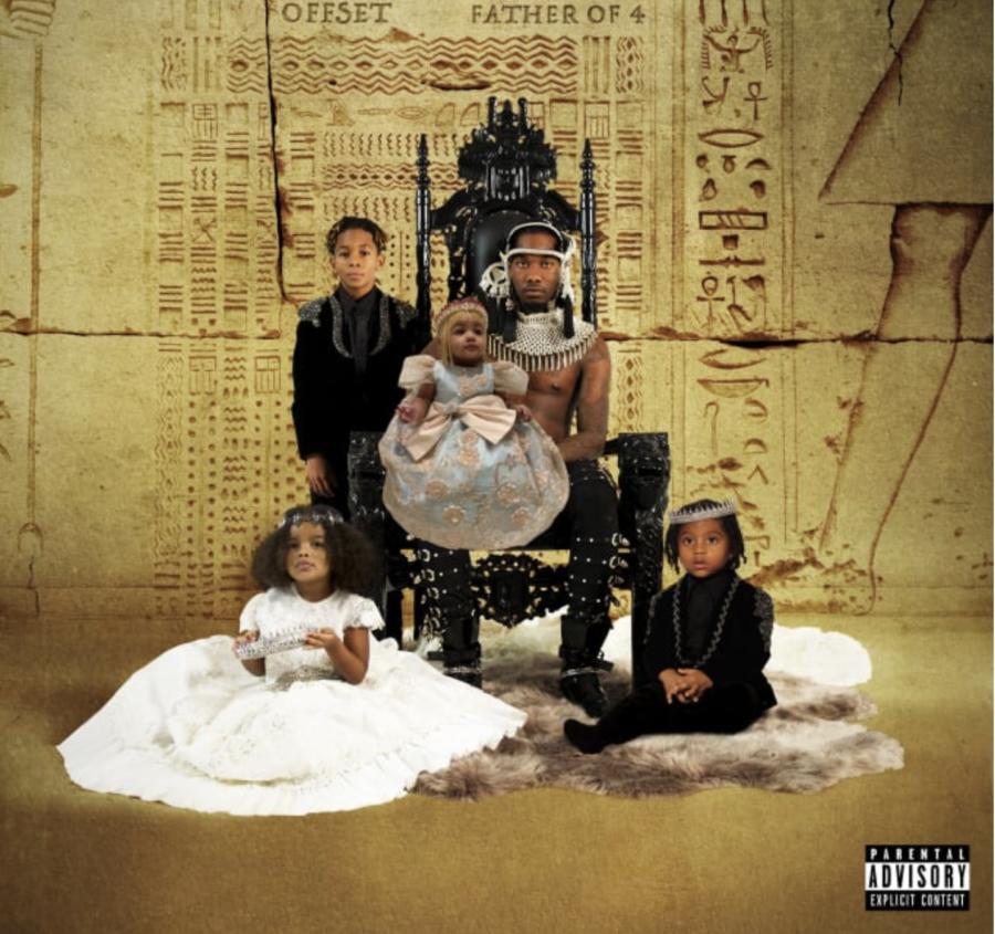 Album+Review%3A+Offset+%E2%80%93+Father+of+4