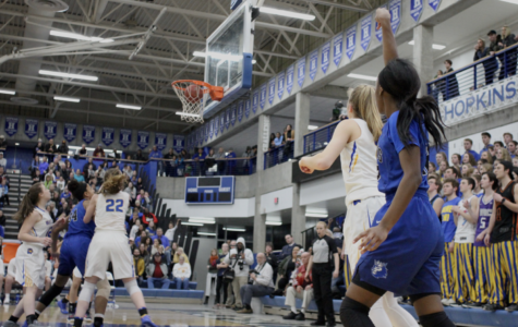 Recap: Girls basketball is officially state bound after statement win against Wayzata
