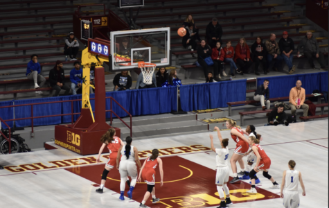 Review: Girls basketball takes home a commanding win in state semifinals against Centennial