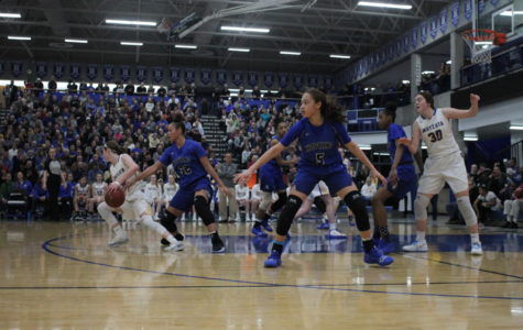 Preview: Girls basketball kicks off state tournament run with opener against Lakeville North