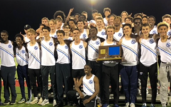 Hopkins track and field wins true team state as they dethrone the Wayzata Trojans