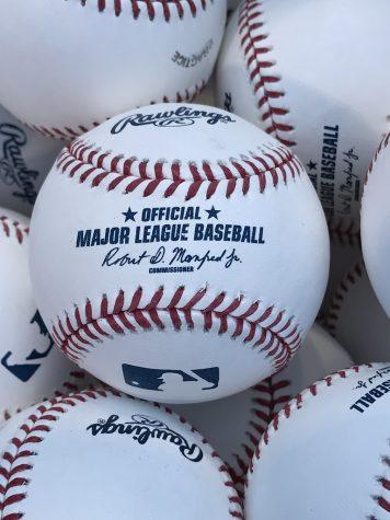 Baker's Baseball Blog #5: Playoff Predictions