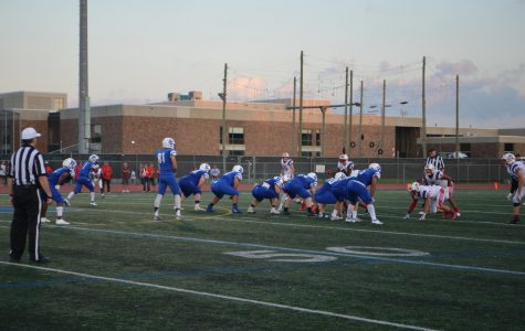 Recap: Royals football falls to Armstrong in home opener