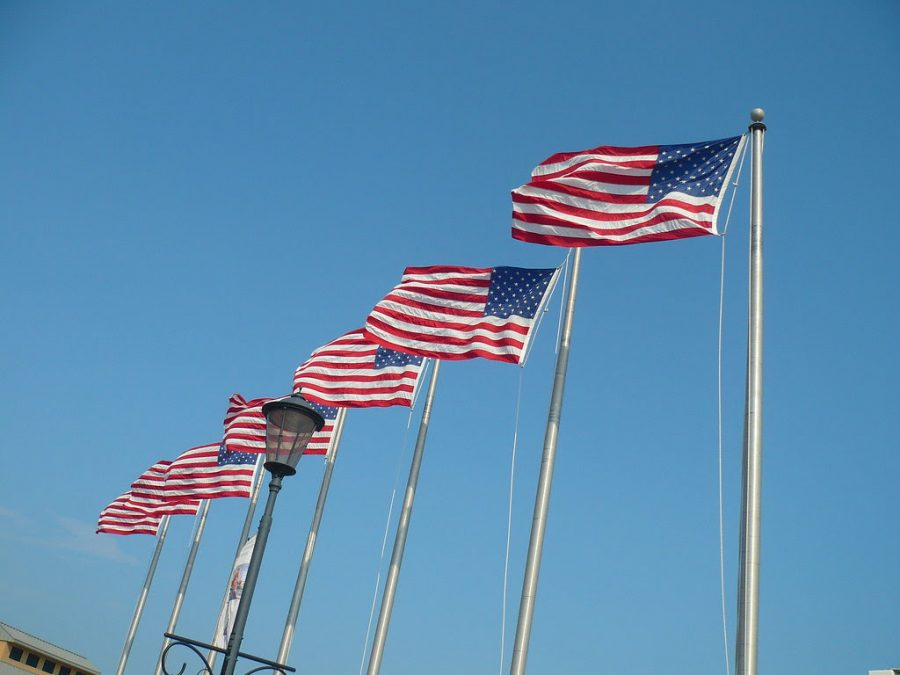 Students remember on 18th anniversary of 9/11