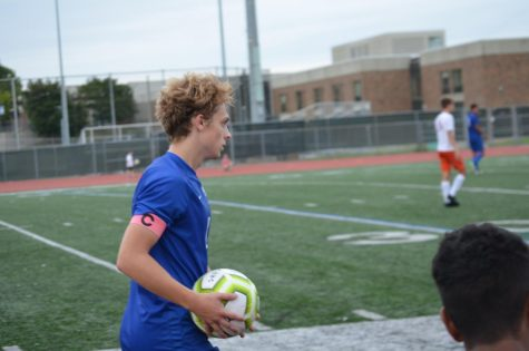 Boys soccer upsets Minneapolis Southwest, moves onto semi-finals