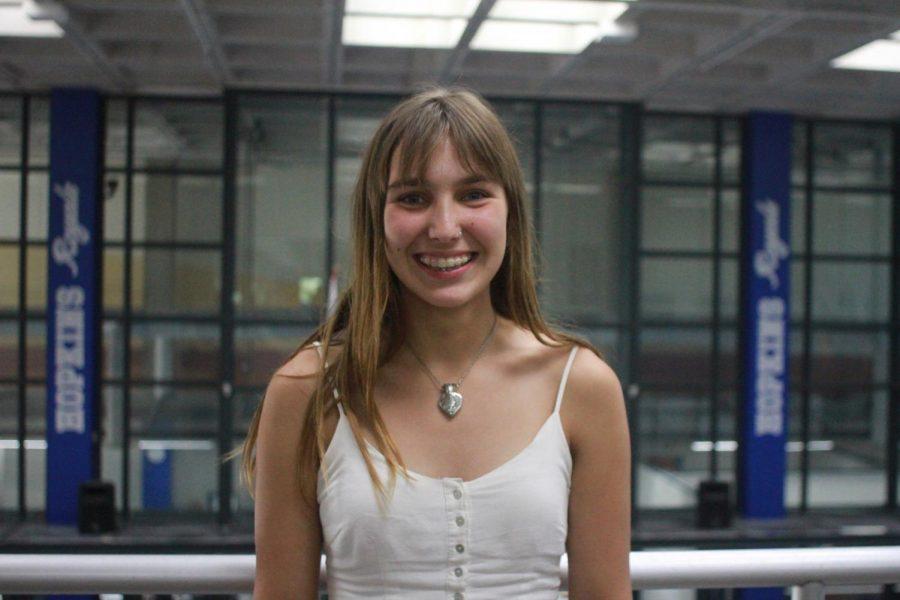 Sophia DeSanto