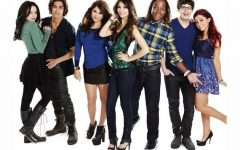 Hit show Victorious streaming on Netflix