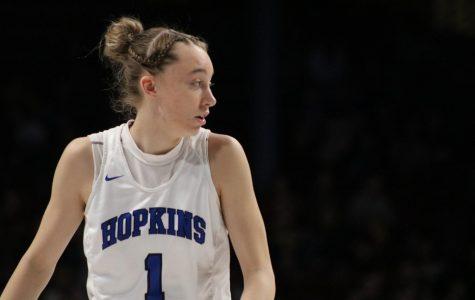 Girls basketball to face test against Farmington