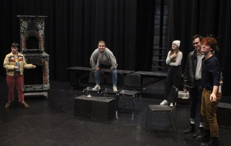 Friday Fun: One Acts review