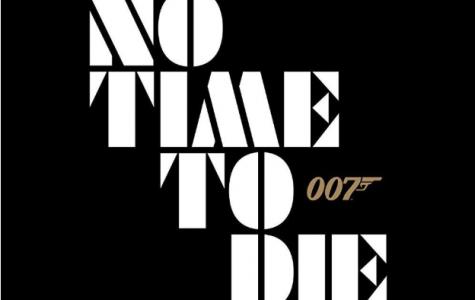"""Tuesday Tunes: """"No Time to Die"""" Billie Eilish"""