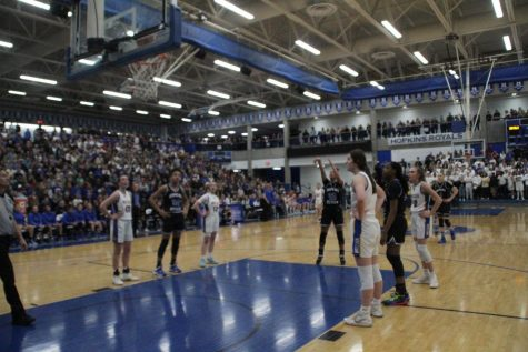 Girls basketball defeats Wayzata; prepares for Eden Prairie