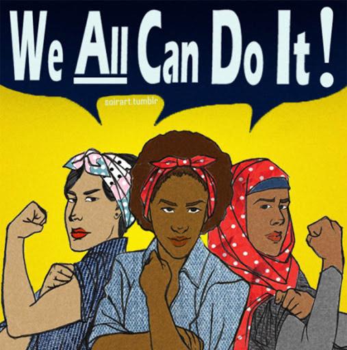 OP/ED: Equal Rights Amendment