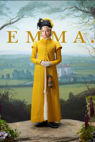 Movie Monday: Emma