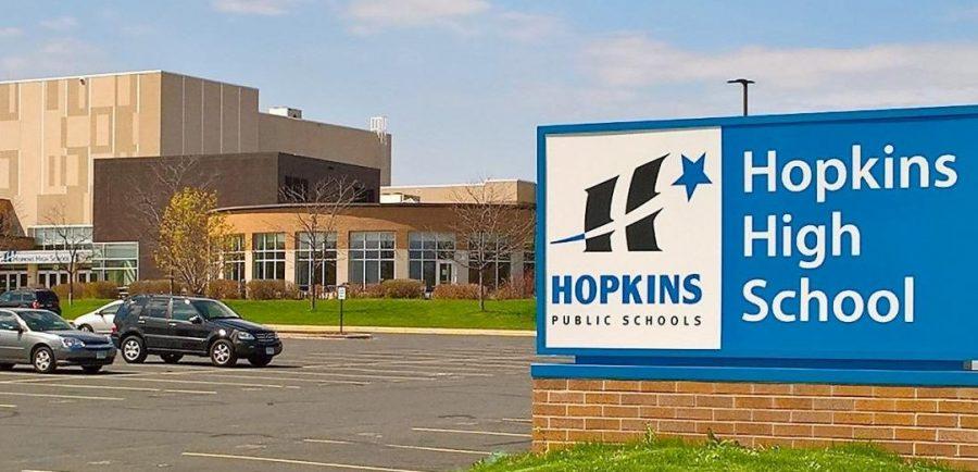 Op-Ed: Hopkins should hire a principal that represents the student body's diversity
