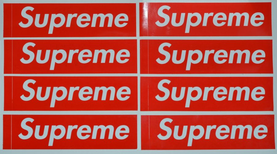 VF Corporation acquires Supreme brand