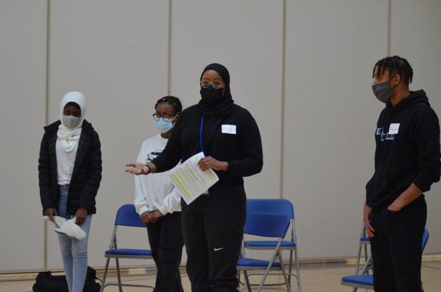Gallery: First week of anti-Black racism healing circle