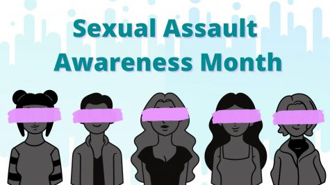 The fact that people of all genders continue to excuse and dismiss these types of behavior is appalling. But there is some hope. April is known as Sexual Assault Awareness Month, and it was first established in 2001.